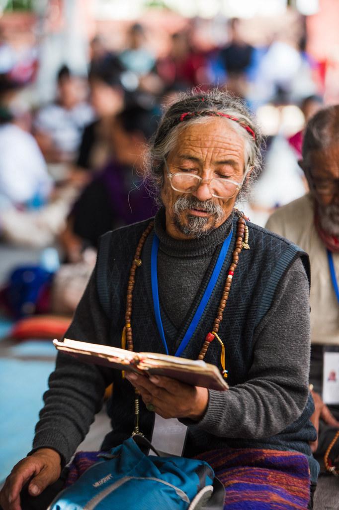 KakeeKeithLiao-Kagyu Monlam Day 4-20170216-1548