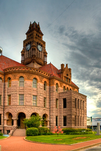 county architecture geotagged us texas unitedstates wise decatur courthouse hdr lightroom photomatix tonemapped 2ev tthdr geo:lat=33234458 geo:lon=97586614