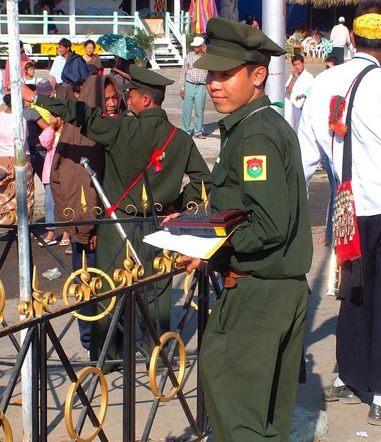 Myitkyina, 9/01/2007