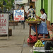 Leon, Nicaragua: Street Selling