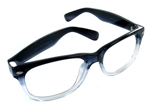 Geek Glasses Style Rad