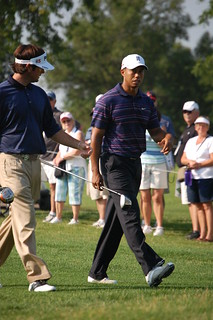 Tiger Woods Comeback PGA Tour