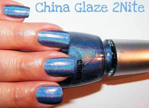 China Glaze 2Nite