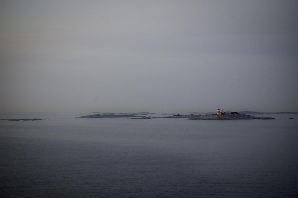Stockholm Archipelago 1
