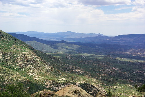 arizona mountain landscape hiking az hike granite vista wilderness prescott vistapoint granitemountain usfs azhike alhikesaz