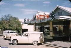 Algars Bakery Shop
