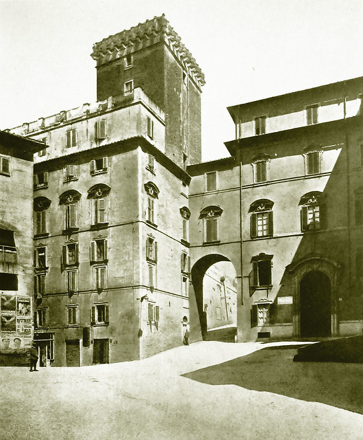 1930 2006 Torre del Grillo