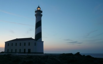 Faro de Favaritx Lighthouse