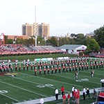 Illinois State Redbirds Football