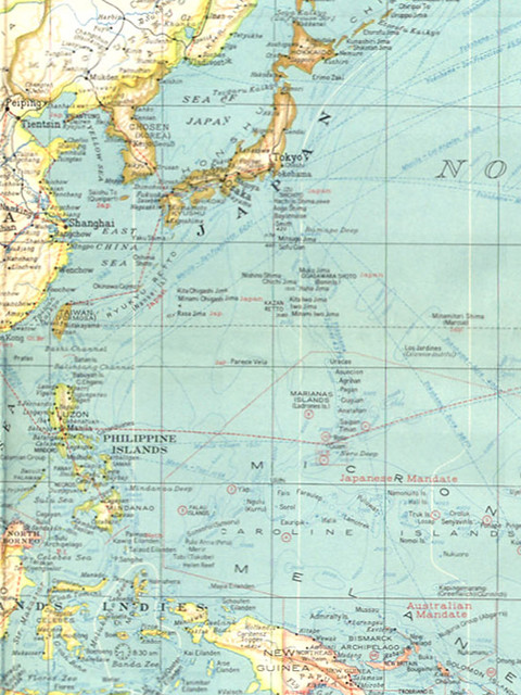Geography of guam guams strategic position gumiabroncs Choice Image