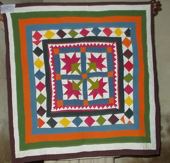 Baby ralli quilt - a photo on Flickriver : ralli quilts - Adamdwight.com