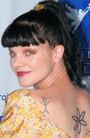 More abby tattoos culturewitch for Ncis abby tattoo