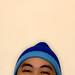 Blue Beanie Day 2009 by Ajа