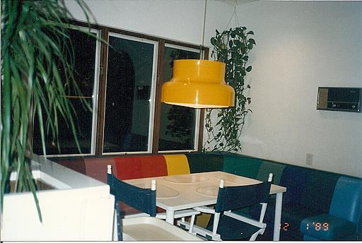 diy making a seating bench in the kitchen out of ikea Lidingo Stockholm IKEA Lidingo Kitchen