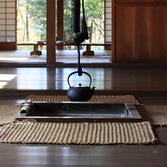 Japanese traditional style farm house / 古民家(こみんか)