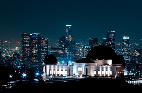 Night Time Observatory