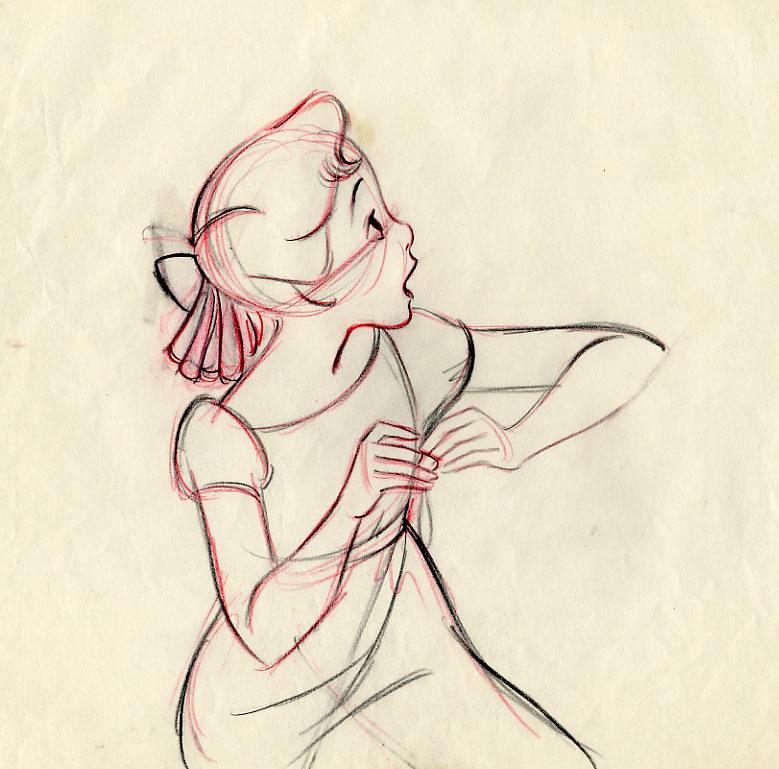 Pan Drawing Drawing Peter Pan Animator