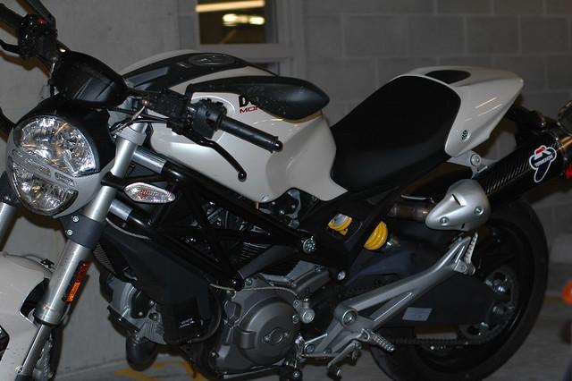 Ducati Monster Strip Price