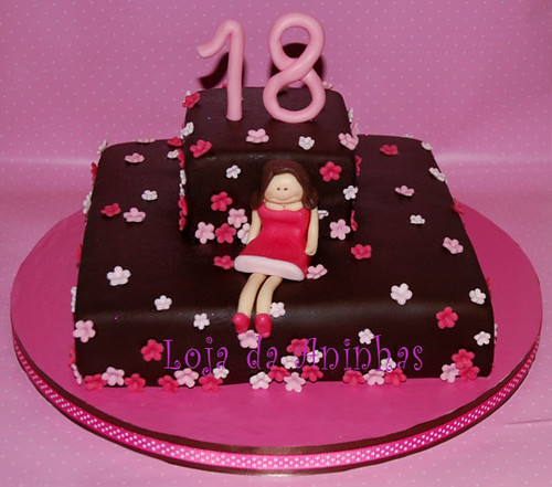 Birthday Cake Happy Birthday To You