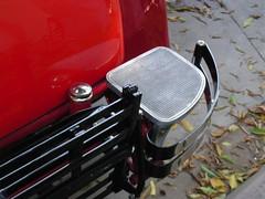 1927 Stutz Eight Roadster