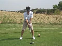 Brad Swing