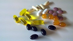 what are probiotic supplements