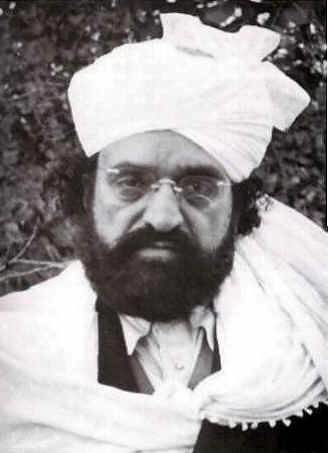 Pir Meher Ali Shah http://www.flickr.com/photos/44029493@N04/4049574460/