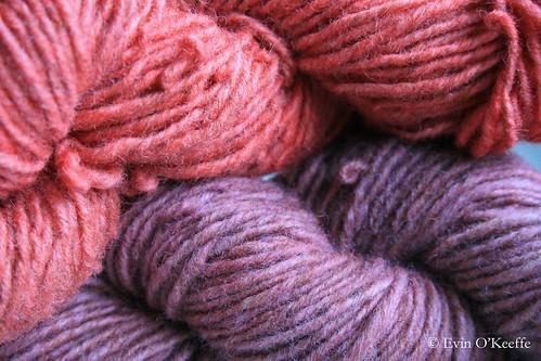 Berry Nice Wool