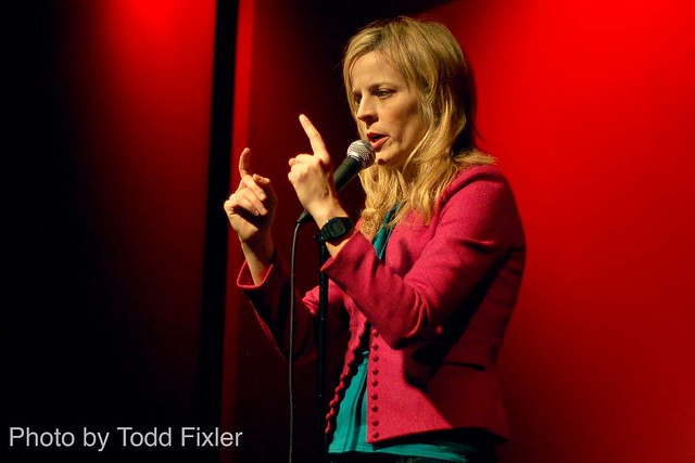 Maria Bamford Atlanta Maria Bamford And Guests The