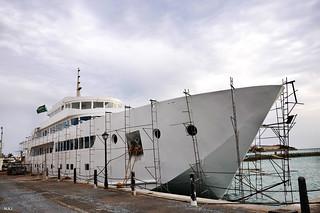 Yacht - M.A.J photography