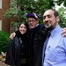 Commencement 2011: Family and Friends