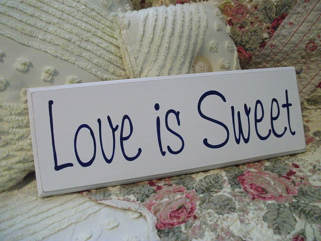 This is the Perfect sign for you wedding candy bar table or cake table