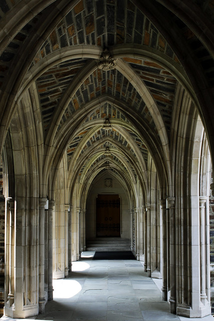 Pointed arches #1 | Flickr - Photo Sharing!