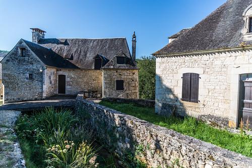 19-Moulin et canal