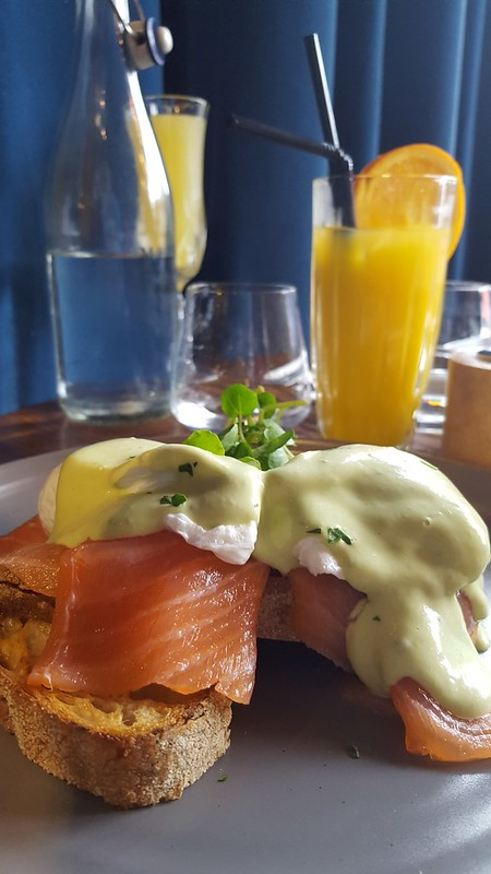Tasty Eggs Royale