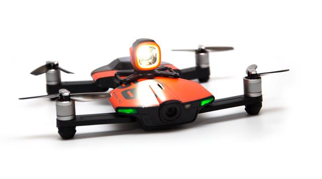 2022 智慧生活線上博覽會特色產品!多模組切換空拍機 Wingsland S6 搶先開箱 @3C 達人廖阿輝