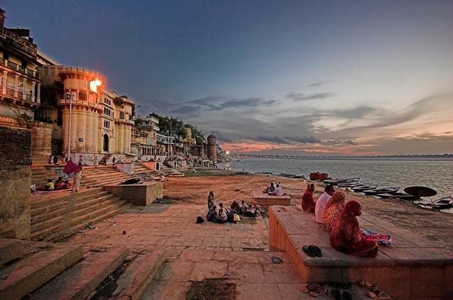 Assi Ghat Varanasi Flickr Photo Sharing