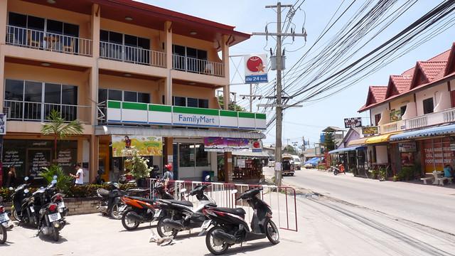Hotel Samui Chaweng Beach