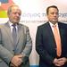 08/07/2009, Συνάντηση με τον Υπουργό Μεταφορών Ευρυπίδη Στυλιανίδη
