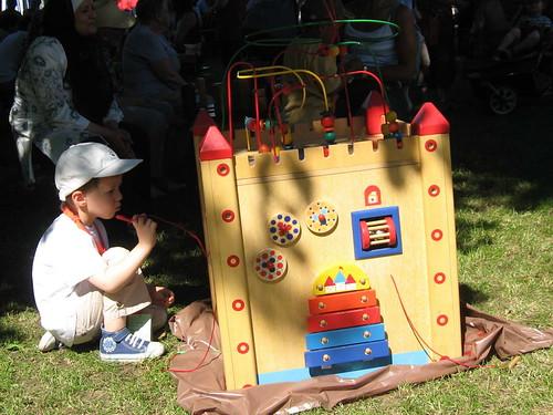 promotions - fête des écoles (2008)