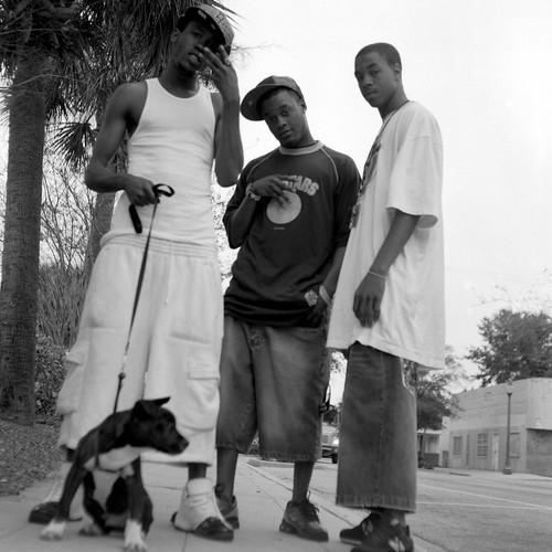 Walking Snoop Dogg