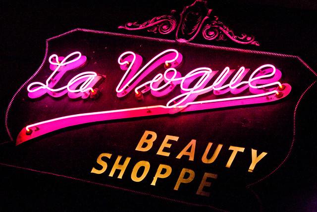 La Vogue