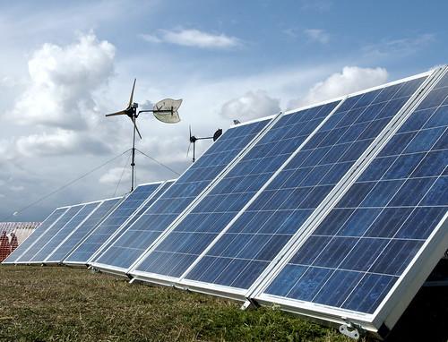 renewable powerplant