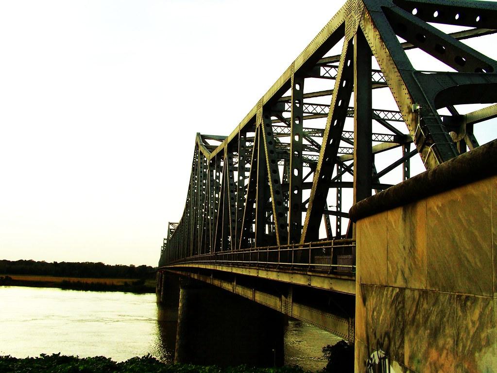 Hwy 55 Near Me >> Hwy 55 Bridge Hwy 55 Bridge Over The Mississippi River Me