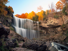 Dundas Falls