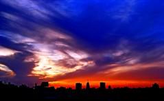 Ocaso 27-10-09 - 10-27-09 sunset