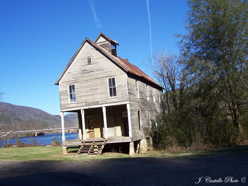 Millpoint Ridge Tennessee Around Guides