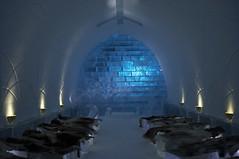 theatre(0.0), screenshot(0.0), darkness(0.0), ice hotel(1.0), light(1.0), lighting(1.0),