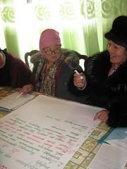 Kyrgyzstan, LTC, November 2009