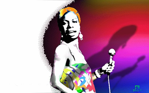 Nina Simone/The Jazz Singer